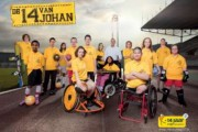 Johan Cruyff Foundation - De 14 van Johan2011