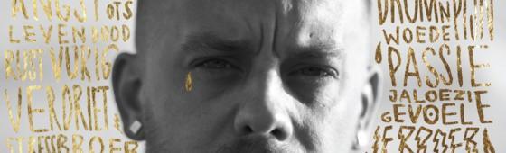 Jebroer - Gouden tranen LR